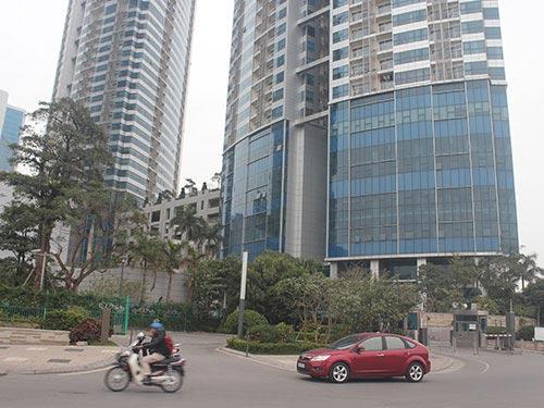 Bộ Xây dựng giúp chủ đầu tư thu lợi ngàn tỉ - 1