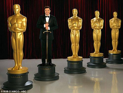 7 chuyện lạ thú vị trong lịch sử Oscar - 7
