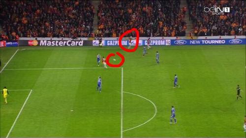 """Chelsea thoát thua nhờ """"mánh khóe"""" của Terry - 1"""