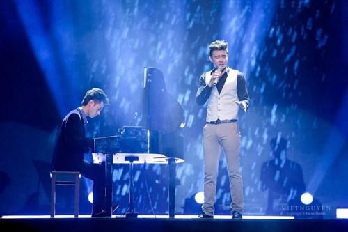 Top 8 Vietnam Idol khoe ảnh ngày xưa - 1