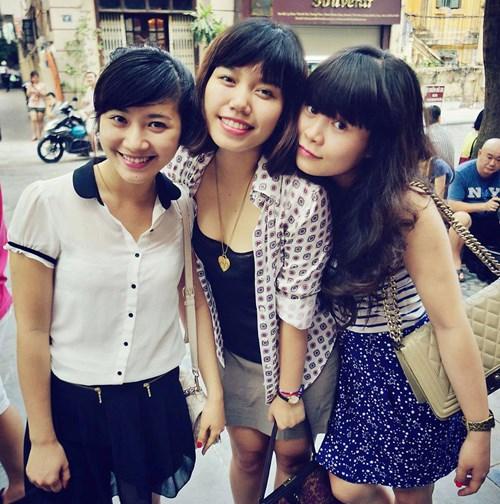 Top 8 Vietnam Idol khoe ảnh ngày xưa - 6