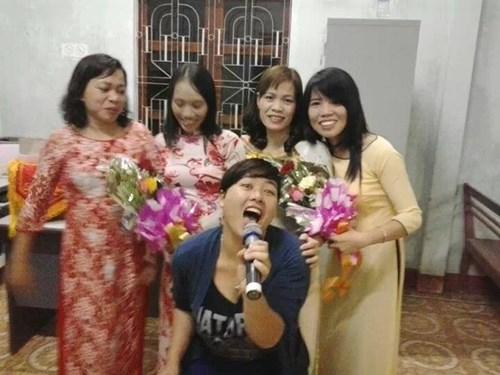 Top 8 Vietnam Idol khoe ảnh ngày xưa - 3