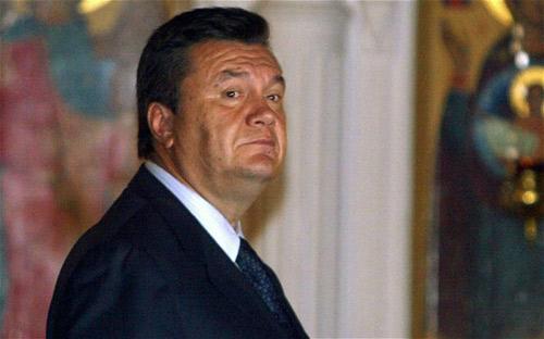 Rộ tin đồn ông Yanukovych đã trốn thoát sang Nga - 3