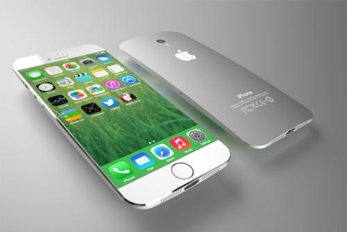 iPhone 6 dùng màn hình sapphire thay Gorilla Glass - 1