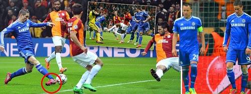 Chelsea - Mourinho: Khó xem & khó bị đánh bại - 2