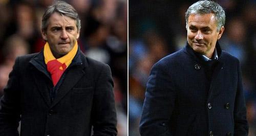 Chelsea - Mourinho: Khó xem & khó bị đánh bại - 1