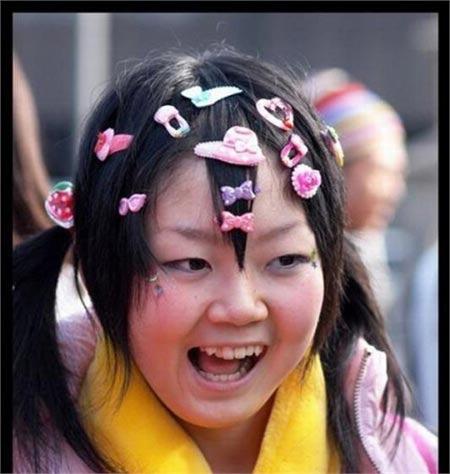 Thời trang kỳ dị của người Nhật Bản - 1