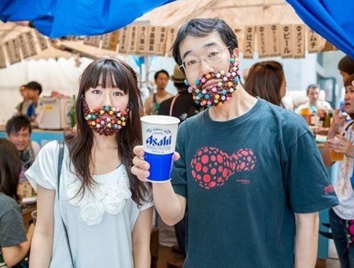 Thời trang kỳ dị của người Nhật Bản - 11