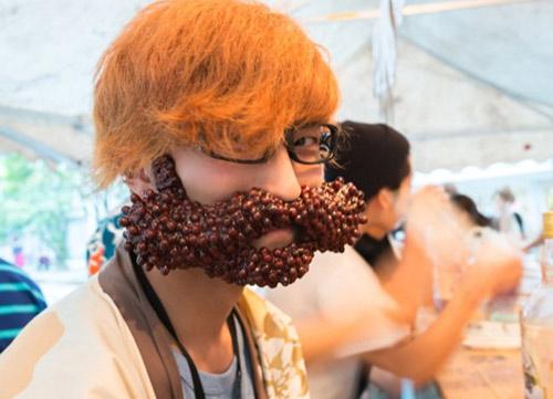 Thời trang kỳ dị của người Nhật Bản - 9