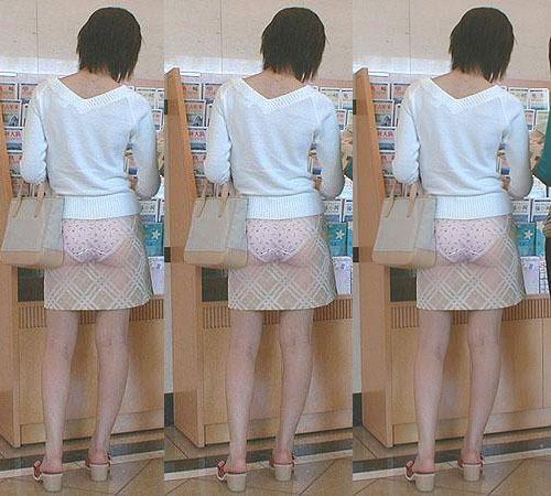 Thời trang kỳ dị của người Nhật Bản - 12