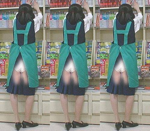 Thời trang kỳ dị của người Nhật Bản - 13