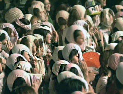 Thời trang kỳ dị của người Nhật Bản - 15