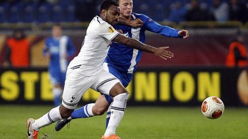Lượt về V1/16 Europa League: Không đơn giản là ưu thế sân nhà - 1