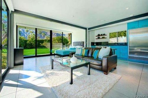 Biệt thự mới 5,2 triệu đô của Leonardo DiCaprio - 7