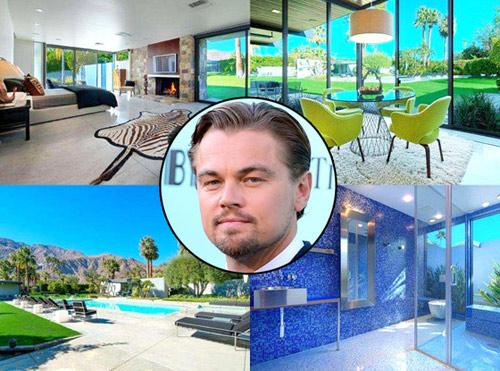 Biệt thự mới 5,2 triệu đô của Leonardo DiCaprio - 2
