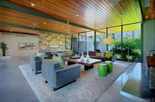 Biệt thự mới 5,2 triệu đô của Leonardo DiCaprio - 11