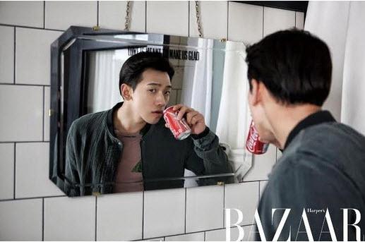 Kim Tae Hee, Bi Rain cùng khoe sắc - 3