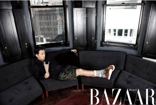 Kim Tae Hee, Bi Rain cùng khoe sắc - 2