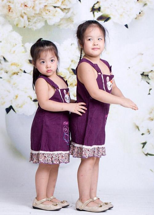 """Ngắm """"thiên thần"""" đáng yêu của chân dài Việt - 13"""