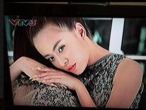 """Hoàng Thuỳ Linh sẽ """"hot"""" trên truyền hình? - 4"""