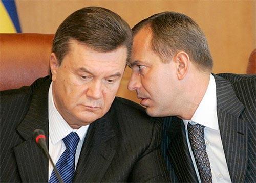 Ukraine: Ông Yanukovych lên tiếng - 1