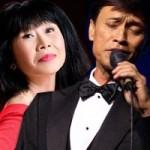 Ca nhạc - MTV - Bạch Yến lần đầu hát cùng Tuấn Ngọc