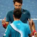 Thể thao - Federer - Stepanek: Ngày thăng hoa (V2 Dubai)