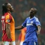 Bóng đá - Galatasaray - Chelsea: Toan tính bất thành