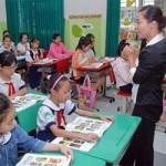 Giáo dục - du học - Bộ GD ra 5 tiêu chuẩn cho giáo viên tiếng Anh