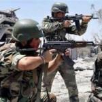 Tin tức trong ngày - Syria: Một lữ đoàn phiến quân bị xóa sổ