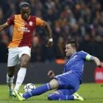 Bóng đá - Drogba tiếc vì không sút tung lưới Chelsea