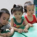 Giáo dục - du học - Trẻ mầm non học ngoại ngữ: Sao phải cấm?