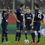 Bóng đá - MU: Muốn dự derby, phải xem Olympiakos