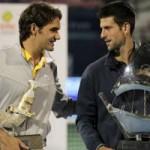 Thể thao - Đại chiến Djokovic - Federer thành sự thật? (TK Dubai)