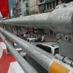 Tin tức trong ngày - Hà Nội chi 156 tỷ đồng xây cầu vượt thép thứ 8