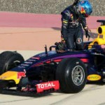 Thể thao - F1 thử xe đợt 2 ở Bahrain: Mỗi nhà mỗi cảnh (P1)
