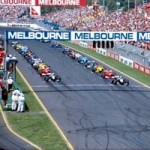 Lịch thi đấu F1 - Lịch thi đấu F1: Australian GP 2014