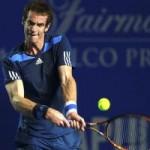 Thể thao - Murray - Sousa: Chưa vào phom (V2 Acapulco)