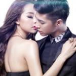Ca nhạc - MTV - Minh Hằng kề môi Noo Phước Thịnh