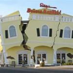 Phi thường - kỳ quặc - Choáng ngợp vì 2 kiểu kiến trúc lạ ở Mỹ