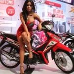 Ô tô - Xe máy - Honda Supra X 125 Fi ra mắt giá 28 triệu đồng
