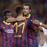 Bóng đá - Barca cải tổ: Trẻ hóa theo Real