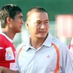 """Bóng đá - HLV ĐTLA """"sợ"""" cầu thủ thứ 12 xứ Thanh"""