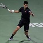 Thể thao - HOT: Djokovic không thi đấu vẫn vào BK Dubai