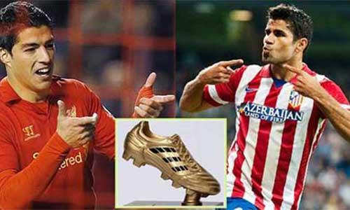 Atletico: Mơ về song sát Suarez – D.Costa - 1