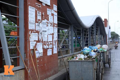 Hà Nội: Hầm đường bộ tiền tỉ thành cống ngầm - 7