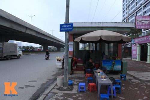 Hà Nội: Hầm đường bộ tiền tỉ thành cống ngầm - 12