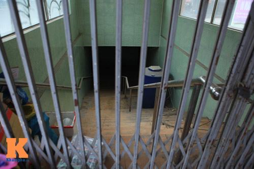 Hà Nội: Hầm đường bộ tiền tỉ thành cống ngầm - 14