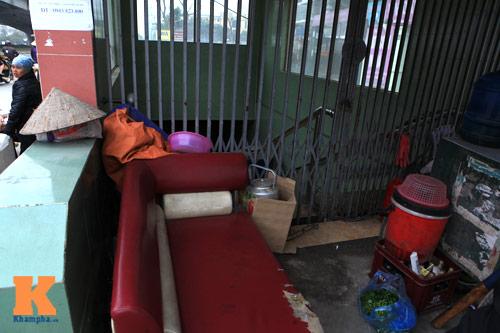 Hà Nội: Hầm đường bộ tiền tỉ thành cống ngầm - 13