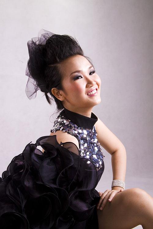 Văn Mai Hương đua ngôi hậu với Hiền Thục - 3